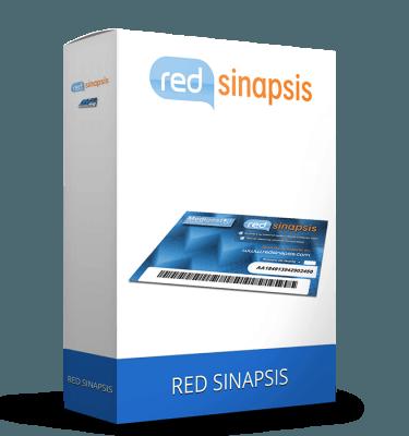 tarjeta red sinapsis - Historial Clínico