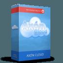 programa medico AXON cloud