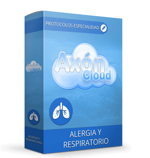 software medico cloud alergia respiratorio