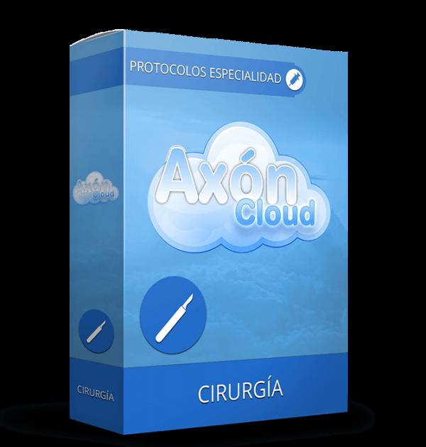 software medico cloud cirurgia