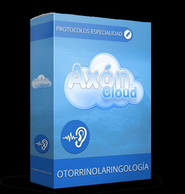 software medico cloud otorrinolaringologia