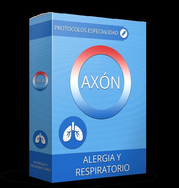 software medico local alergia respiratorio