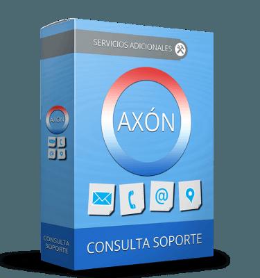 consulta soporte software medico